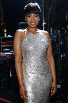 Jennifer Hudson 2014 Tony Awards Backstage rm5ywYdthCux