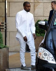 Kanye-in-Prague
